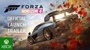 Forza Horizon 4 Official Launch Trailer