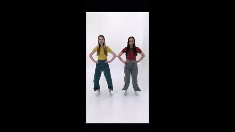 Танцы танцы💃🏼🤪 litllebig unovisionchallenge ян вар