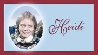 Heidi (1968)   Full Movie   Jennifer Edwards   Michael Redgrave   Maximilian Schell   Jean Simmons,