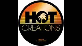 Forward Motion (MK Reverse Remix) - Hot Creations