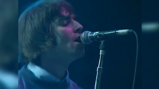 Oasis - live Maine Road 1996 [2nd Night] [Full Concert DVD 50fps]