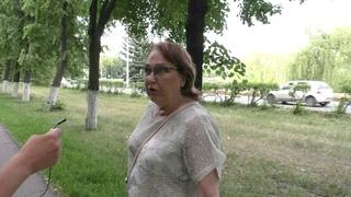 Женщина объяснила, почему она НЕ ГОРДИТСЯ Россией.