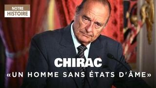 Jacques Chirac, l'homme qui ne voulait pas être président - Un jour, une histoire - Documentaire