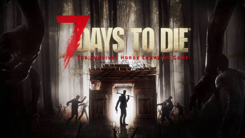 7 Days to Die Alpha 19