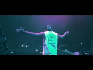 Swedish House Mafia - Miami 2 Antidote ( Tribute Remix)