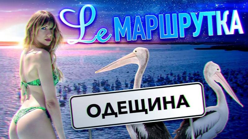 Ле Маршрутка Одещина