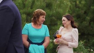 Пранк на свадьбе!