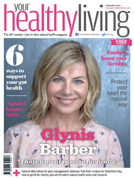 Your Healthy Living February 2019