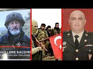 Турецкое государственное телевидение TRT... Новая группа из 230 сирийских... Уничтожили очередного..