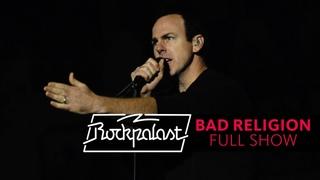 Bad Religion live | Rockpalast | 2008