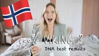 How NORWEGIAN Am I Really? DNA Test Results