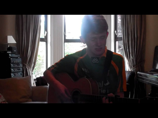 Songbird in Irish Tá mé i ngra leat by Eva Cassidy Conor Scott Cover