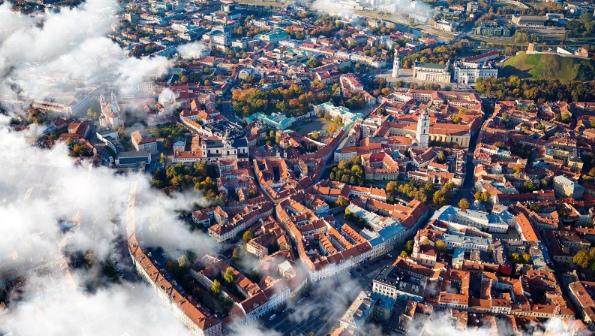 Литовский политик призвал власти перестать лаять на Россию