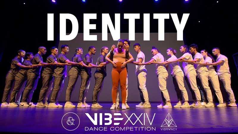 """""""Identity"""" Keone Mari Beyond Babel Cast 