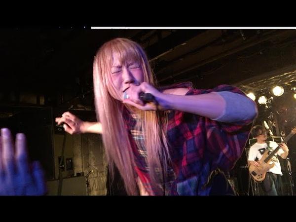 2016.03.29 PlanDrifter - おやすみホログラム(カナミルver.) @ 新宿LOFT
