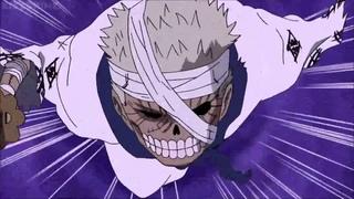 One Piece AMV Thriller Bark