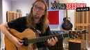 "Mike Dawes ""Somewhere Home"" DADGAD Lesson 