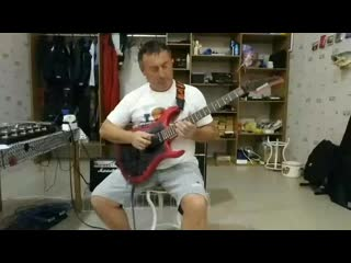 Yngwie Malmsteen, Trilogy Suite cover