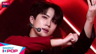 [Simply K-Pop] WEi(위아이) – Fuze(도화선)(Prod. by 장대현) _