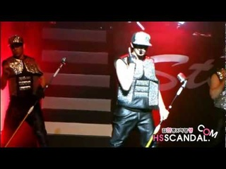 """[Fancam 6] SS501 Young Saeng """"Love Song"""" Performance (Night Session) @ Fanmeeting 101204"""