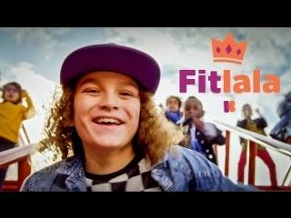 Kinderen voor Kinderen - Fitlala • Нидерланды