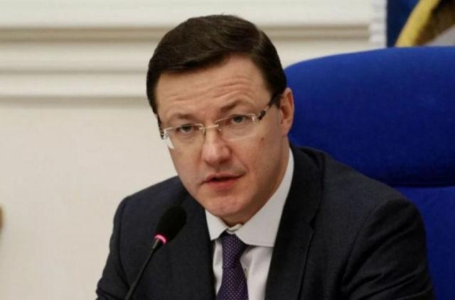Губернатор Самарской области вылечился от коронавируса