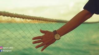 Houssem Amari - Por Ti (feat. Amelie Martinez)
