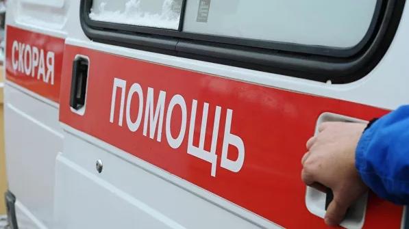 В ДНР перевернулся автобус, следовавший в Севастополь