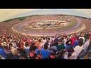 【Hot Summer '92】 - NASCAR Vaporwave Music Video (Bubble Keiki バブル景気 - labeouf à l'envers)