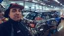 Skoda Fabia WRC - лучшая тачка для РАЛЛИ? в гостях у MRmotorsport
