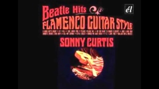 SONNY CURTIS - THINGS WE SAID TODAY