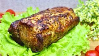 СВИНИНА запеченная в ДУХОВКЕ . НОВОГОДНЕЕ МЕНЮ 2021 / Pork baked in the OVEN. ENG SUB