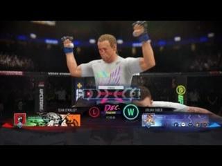 VBL 42 Bantamweight Urijah Faber vs Sean O'malley