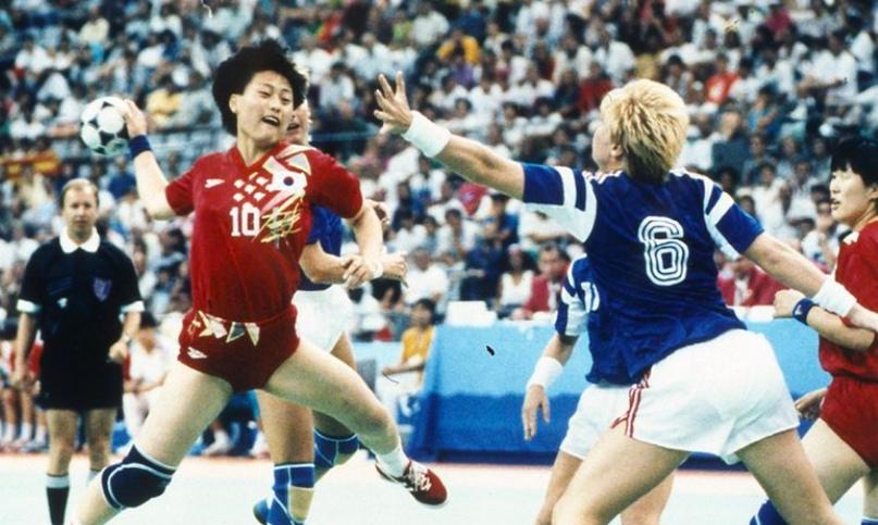 Судьба человека. О Сен Ок. Взять 4 олимпийские медали, стать прототипом героини фильма и остаться в забвении, изображение №4