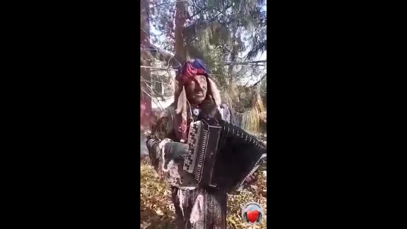 Баба Яга супер