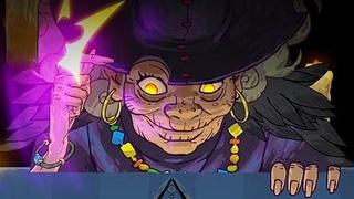 Три ведьмочки // Crown Trick #6
