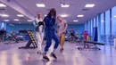 Natan Ганвест - Ананасовый сироп - Танец (jeny_miki, Vova Legend, AALI)