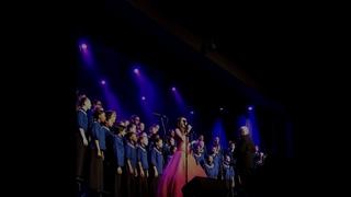 Amira Willighagen  ~ Hallelujah ~ Cap Town 2019