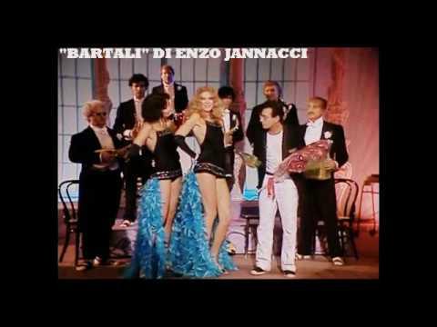 Bartali di Enzo Jannacci live