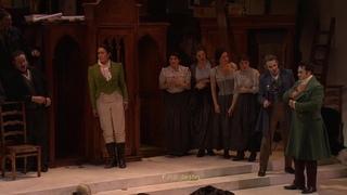 Rossini : le Comte Ory (Opéra-Comique/Louis Langrée/Julie Fuchs/Gaëlle Arquez/Philippe Talbot...