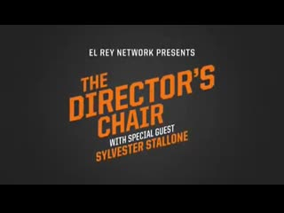 Interview Sylvester Stallone Robert Rodriguez/Интервью Роберту Родригесу