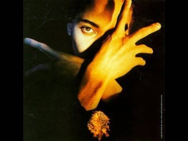 Terence Trent DArby - And I Need to Be