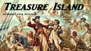 Learn english through stories|| Treasure Island || audio book with subtiles
