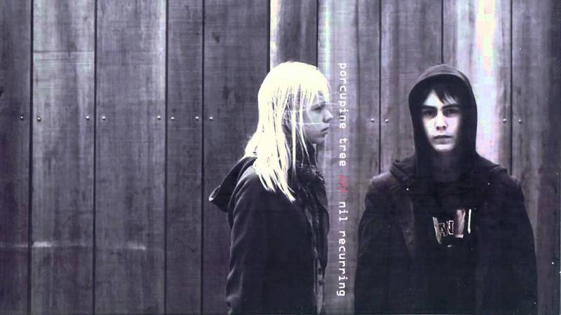 Porcupine Tree - Normal [HD Audio]