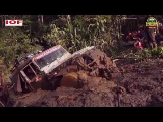 IOX ( INDONESIA OFFROAD EXPEDITION ) LAMO 2014 TEASER CLIP