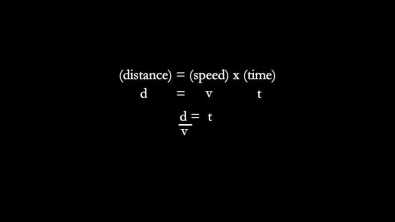 Лекция №17 Исследование пространства и времени