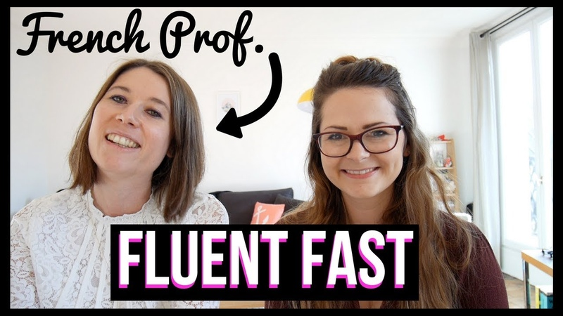 LEARN FRENCH FAST How to Become Fluent in French Follow My Action Plan