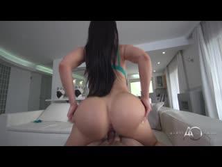 AlettaOceanLive Aletta Ocean - Anal Homevideo - порно/секс/домашнее