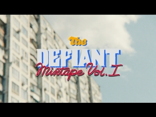 Made defiant the mixtape (feat. neymar jr., kane, özil, mendy) | beats by dre