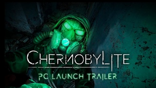 Chernobylite   PC Official Launch Trailer